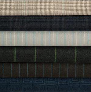 Suit Fabric Catalogue - English & British Suit Fabrics - Savile ...